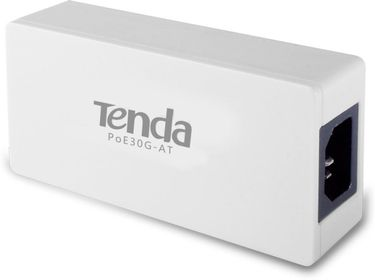 Tenda TE-POE30G-AT Power Lan Adapter