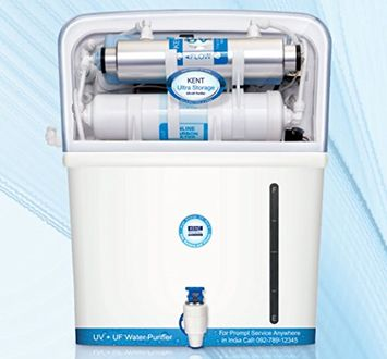 Kent Ultra Storage 7 L UV UF Water Purifier