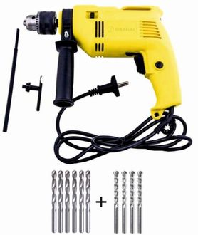 Buildskill BED2100 Impact Electric Drill (13mm)