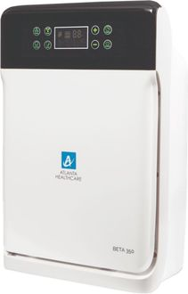 Atlanta Healthcare Beta 350 Portable Table Top Air Purifier