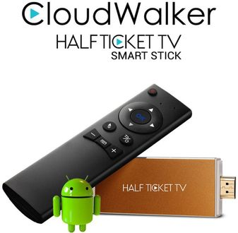 Cloudwalker AI805 Smart Stick