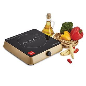 Cello Blazing 600 A Induction Cooktop