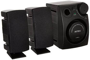 Intex IT-881s 2.1 Multimedia Speakers
