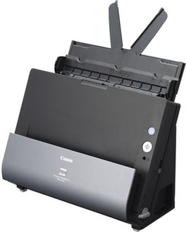 Canon DR C-225 Wifi Color Scanner