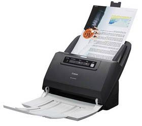 Canon DR C-225 Scanner