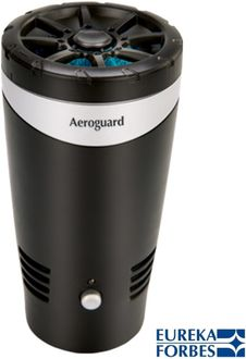 Eureka Forbes Aeroguard Fresh Car Air Purifier