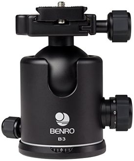 Benro B3 Alluminium Ball Head