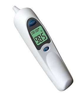 EasyHome EET-302 Digital Infrared Ear Thermometer