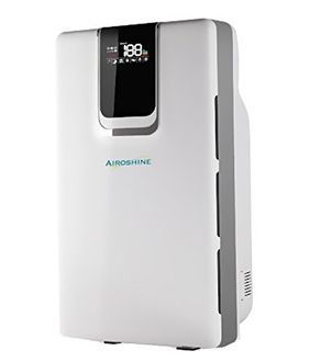 Airoshine A3-5 Air Purifier