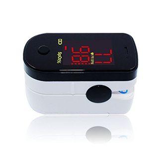 Choicemmed C1F Fingertip Pulse Oximeter