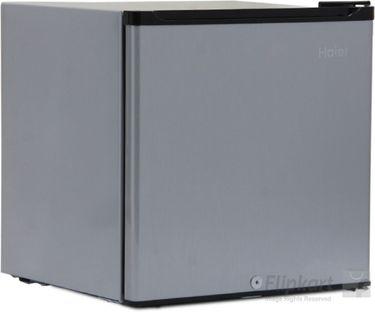 Haier HR-62HP/HR-62VS 52 L 3 Star Single Door Mini Refrigerator