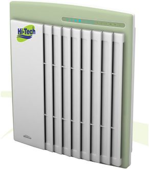 Hi-Tech Breeze Air Purifier