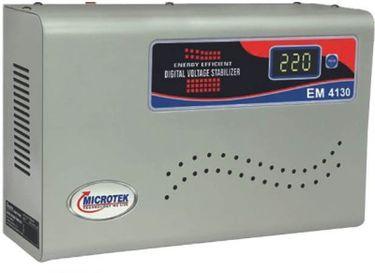 Microtek EM4130 AC Voltage Stabilizer