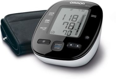 Omron HEM-7270 Blood Pressure Monitor