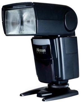 Nissin Di866 MARK II (For Nikon) Flash