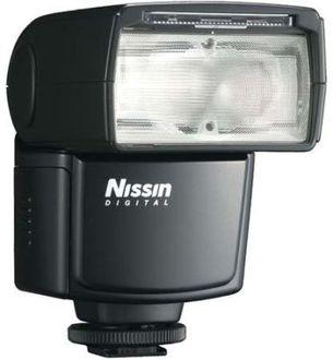 Nissin Di466 (For Canon) Flash