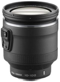 Nikon 1 Nikkor VR 10-100mm f/4.5-5.6 PD-ZOOM Lens