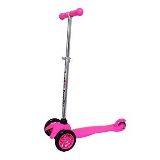 Saffire Twist Kids Scooter