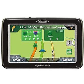Magellan RoadMate RM3120SGUS 4.7-Inch GPS Navigator