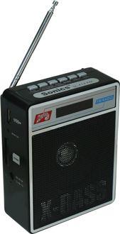 Sonics SL-414 FM Radio