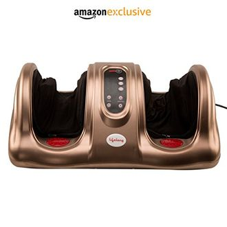 Lifelong Foot Relief Massager