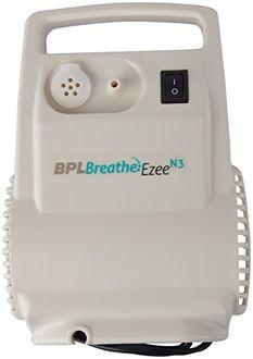 BPL N3 Compressor Nebulizer