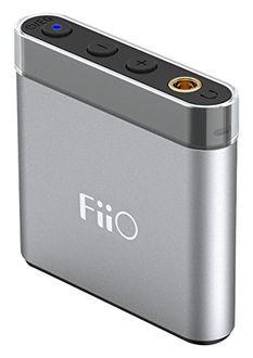 FiiO A1 Portable Headphones Amplifier