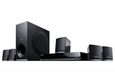 Sony DAV-TZ145 5.1 Home Theatre System