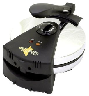 Chef Pro FBM108A Tortilla and Flat Bread Maker