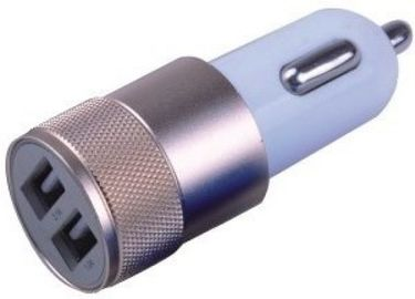 AccuCharger DCC-102 2.1A Dual USB Car Charger