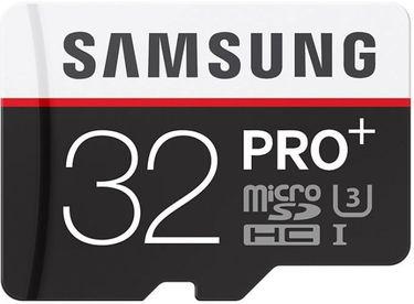 Samsung PRO Plus 32GB MicroSDHC Class 10 (95MB/s) Memory Card