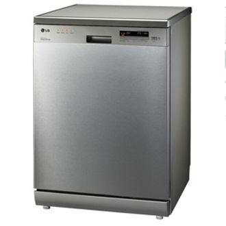 LG D1452CF 14 Place Dishwasher