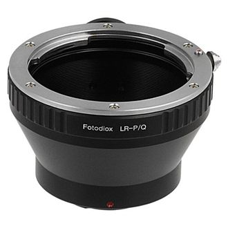 Fotodiox Mount Adapter (Leica R Lens to Pentax Q-Series Cameras)