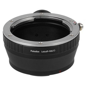 Fotodiox Lens Mount Adapter (Leica R Lens to Nikon 1-Series )