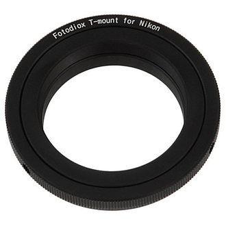 Fotodiox Lens Mount Adapter (T/T2 Lens to Nikon Camera)