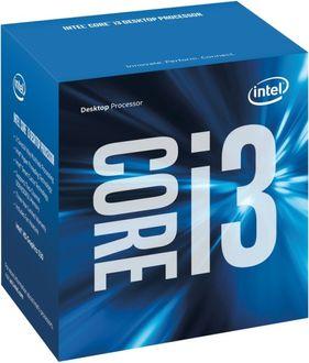 Intel Core I3-6098P 6th Generation Processor