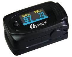 Choicemmed MD300C63 Oxywatch Fingertip Pulse Oximeter
