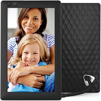 Nixplay Seed W07A 7-inch WiFi Digital Photo Frame