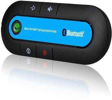 Xtra Wireless Hands-Free Bluetooth Car Kit