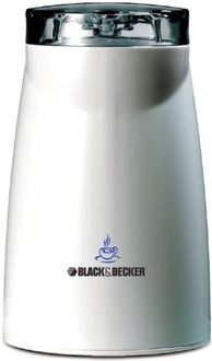Black & Decker Coffee Bean Mill CBM 3 Coffee Maker