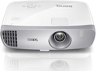 BenQ W1110 Full HD 3D Wireless Home Projector