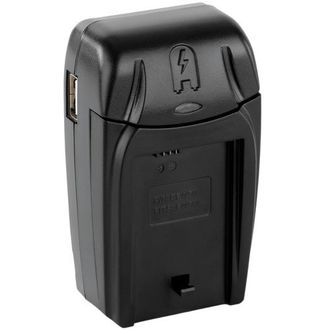 Watson Compact AC/DC Battery Charger (For NP-FW50)