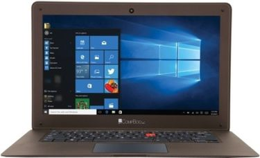 iball Exemplaire CompBook