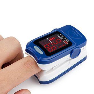 Futaba Fingertip Pulse Oximeter
