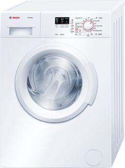 Bosch 6 Kg Fully Automatic Washing Machine (WAB16060IN)