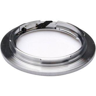Polaroid Bayonet Lens Mount Adapter (Nikon AI Lenses to the Canon EOS Camera)