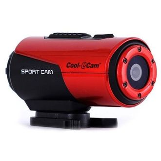 Ion Cool i Cam S3000 Waterproof Action Camcorder