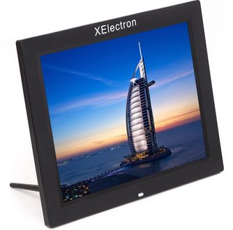 XElectron 1500XE 15 inch Digital Photo Frame