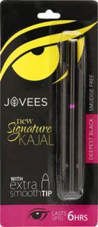 Jovees Signature Kajal (Deepest Black)