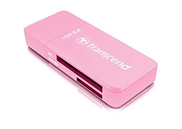 Transcend TS-RDF5K USB 3.0 Card Reader